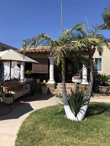 4138 Delta Street, San Diego, CA 92113 (#PTP2102269) :: Wannebo Real Estate Group