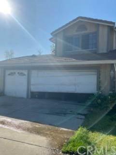 10345 Lupine Court, Rancho Cucamonga, CA 91737 (#IG21070134) :: Compass