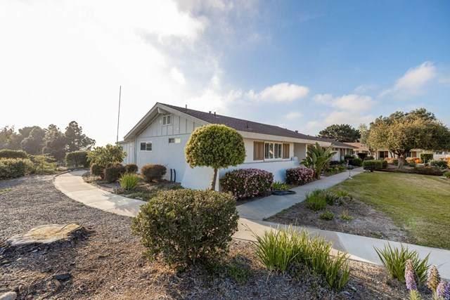3660 N Vista Campana #7, Oceanside, CA 92057 (#NDP2103556) :: PURE Real Estate Group