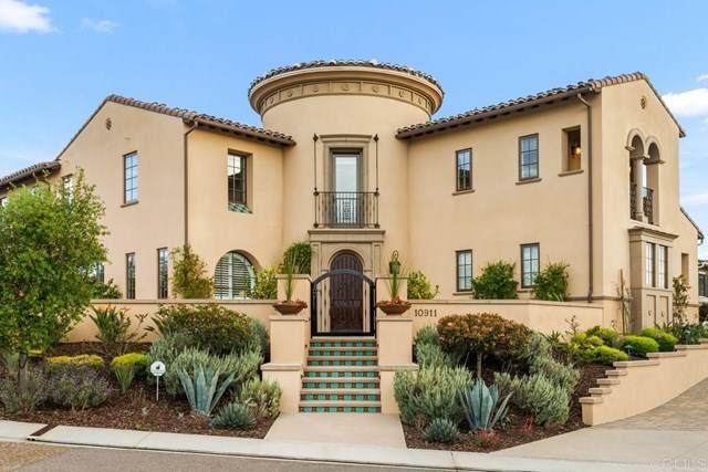 10911 Equestrian Ridge Court, San Diego, CA 92130 (#NDP2103574) :: Compass