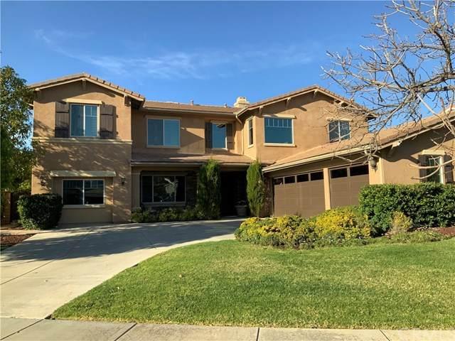 1685 Via Valmonte Circle, Corona, CA 92881 (#IG21069954) :: Wannebo Real Estate Group