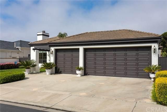 23 Marbella, Dana Point, CA 92629 (#LG21070492) :: Wannebo Real Estate Group