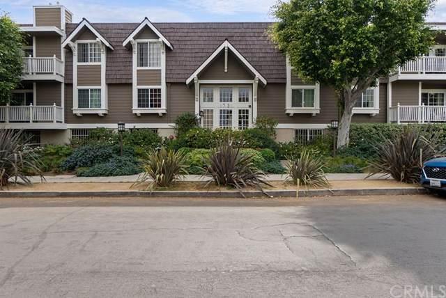 1731 Barry Avenue #202, Los Angeles, CA 90025 (#SB21068757) :: COMPASS