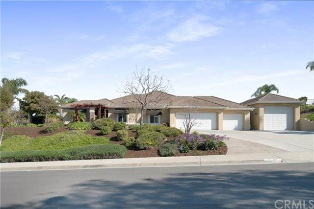 5930 Claridge Drive, Riverside, CA 92506 (#IV21071127) :: Keller Williams - Triolo Realty Group