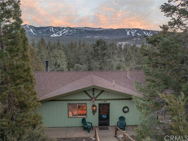 1169 Green Mountain Drive - Photo 1