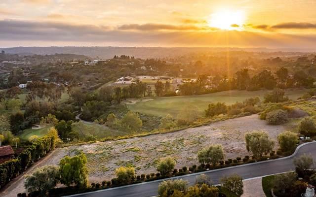 6319 Calle Ponte Bella, Rancho Santa Fe, CA 92091 (#NDP2103633) :: Keller Williams - Triolo Realty Group