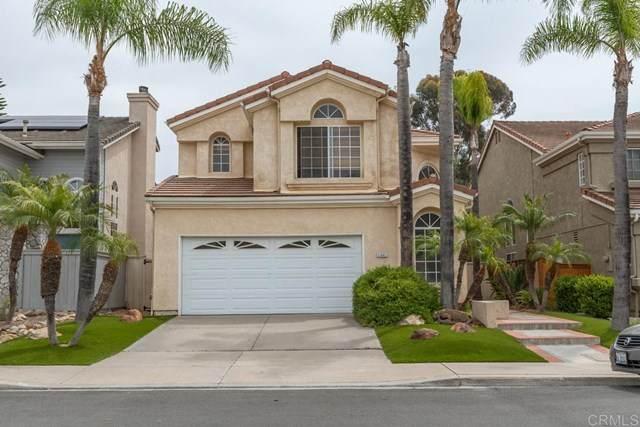 11441 Via Playa De Cortes, San Diego, CA 92124 (#PTP2102325) :: SunLux Real Estate