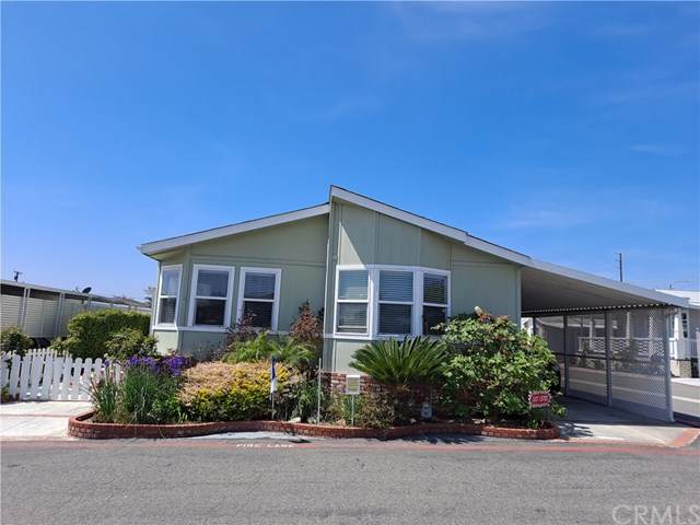 9850 Garfield #44, Huntington Beach, CA 92646 (#OC21072233) :: The Stein Group