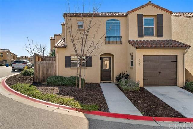 558 Playa Circle, Paso Robles, CA 93446 (#PI21072306) :: SD Luxe Group