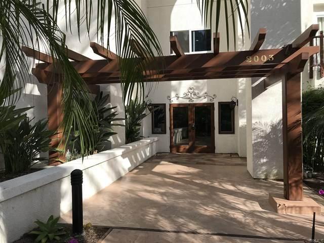 2003 Costa Del Mar #654, Carlsbad, CA 92009 (#NDP2103653) :: The Mac Group