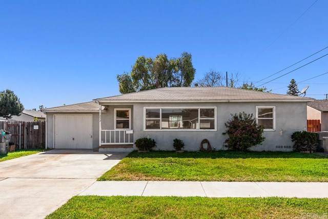 1252 7th Street, Imperial Beach, CA 91932 (#PTP2102344) :: PURE Real Estate Group