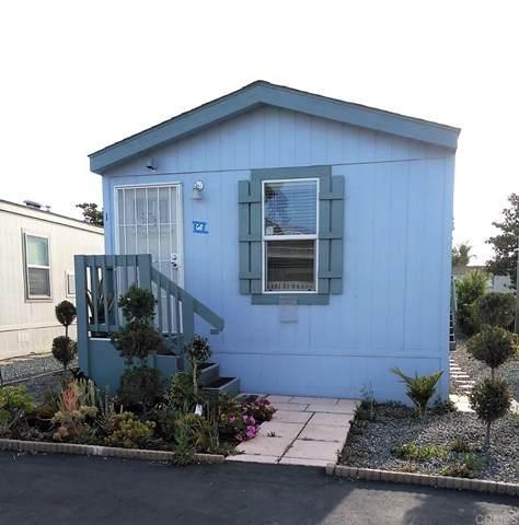1425 Second #1, Chula Vista, CA 91911 (#PTP2102348) :: The Legacy Real Estate Team