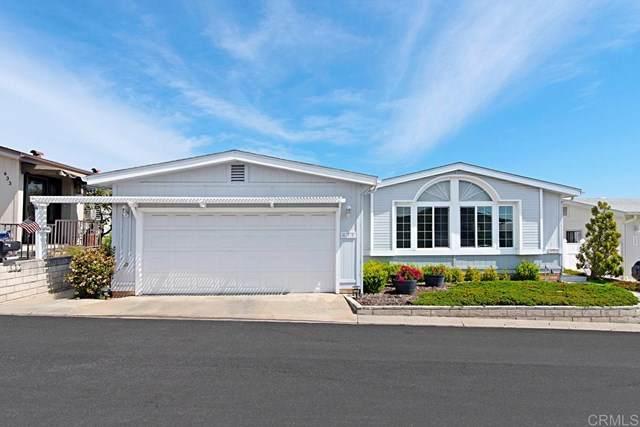 635 Via Santa Cruz, Vista, CA 92081 (#NDP2103675) :: Team Forss Realty Group