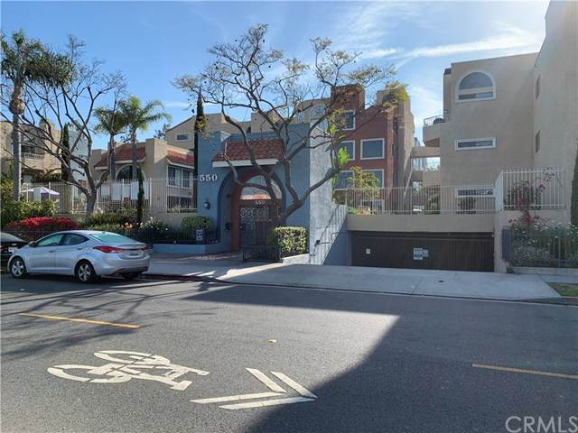 550 Orange Avenue #129, Long Beach, CA 90802 (#WS21072911) :: Keller Williams - Triolo Realty Group