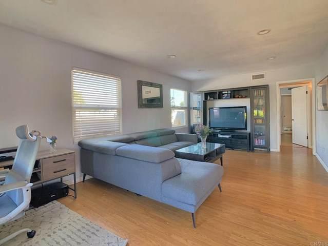 3861 Demus, San Diego, CA 92115 (#PTP2102354) :: SD Luxe Group