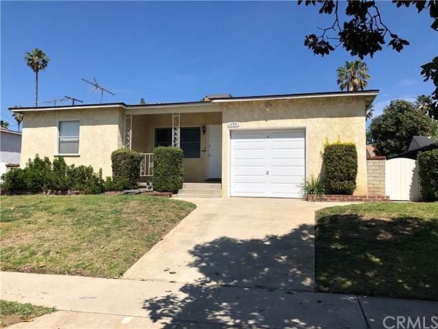 14951 Sandra Street, Mission Hills (San Fernando), CA 91345 (#OC21071335) :: The Mac Group