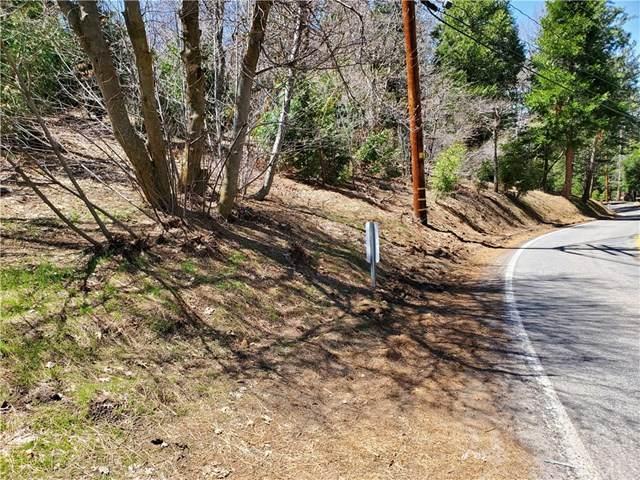 0 Crest Forest, Crestline, CA 92325 (#EV21073994) :: SunLux Real Estate