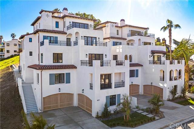 1631 Calle Las Bolas A, San Clemente, CA 92672 (#OC21074185) :: Wannebo Real Estate Group