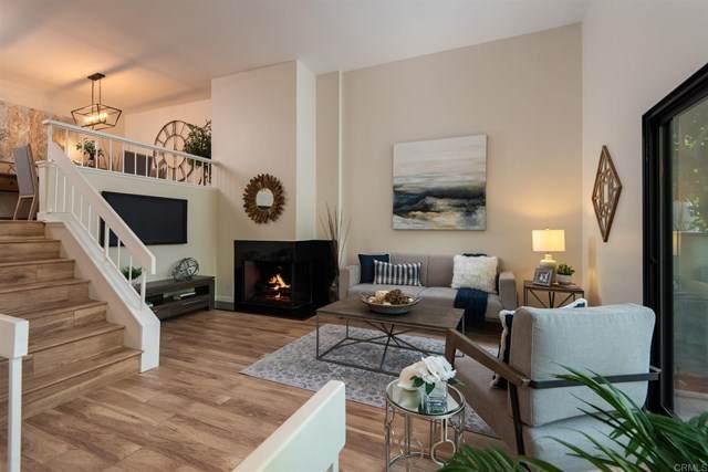 3236 Caminito Eastbluff #82, La Jolla, CA 92037 (#NDP2103750) :: PURE Real Estate Group