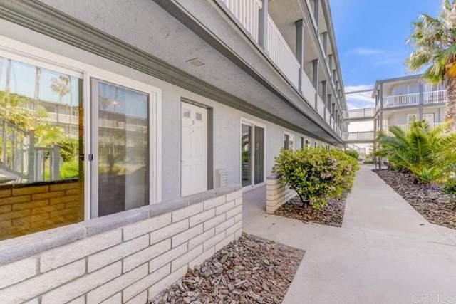 1111 Seacoast Drive #9, Imperial Beach, CA 91932 (#PTP2102405) :: PURE Real Estate Group
