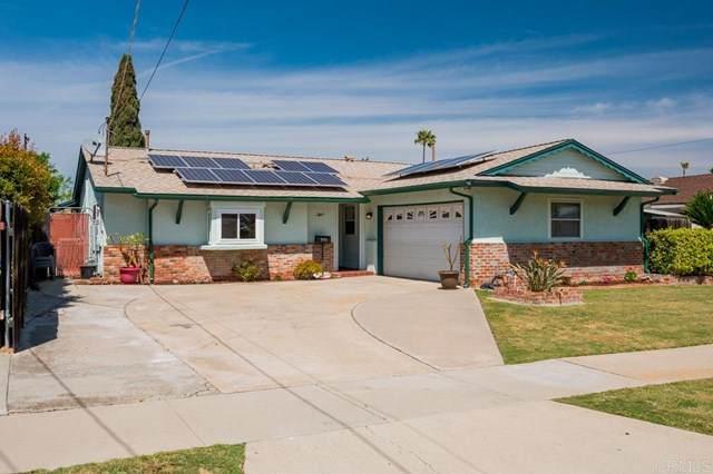 576 Herbert, El Cajon, CA 92020 (#PTP2102407) :: PURE Real Estate Group