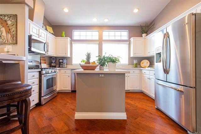 699 N Vulcan #115, Encinitas, CA 92024 (#NDP2103780) :: PURE Real Estate Group