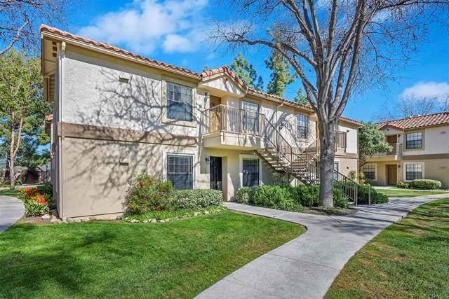 10371 Azuaga Street #145, San Diego, CA 92129 (#NDP2103781) :: Keller Williams - Triolo Realty Group