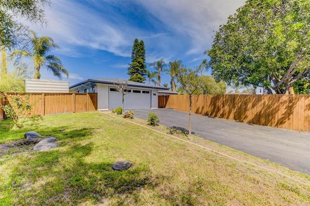 888 Vale View, Vista, CA 92081 (#NDP2103789) :: PURE Real Estate Group