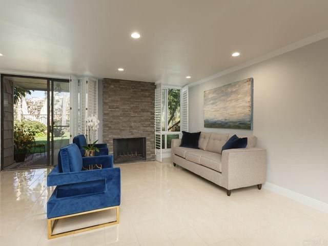 999 N Pacific Street G13, Oceanside, CA 92054 (#NDP2103795) :: PURE Real Estate Group