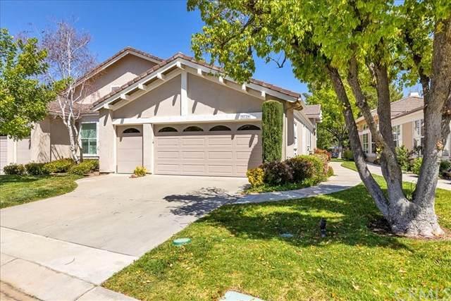 38726 Bears Paw Drive, Murrieta, CA 92562 (#SW21038304) :: The Mac Group