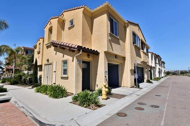 1634 Sanderling Avenue #1, Chula Vista, CA 91913 (#PTP2102435) :: PURE Real Estate Group