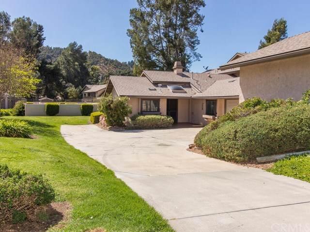 1759 Pala Lake Drive, Fallbrook, CA 92028 (#ND21074945) :: PURE Real Estate Group