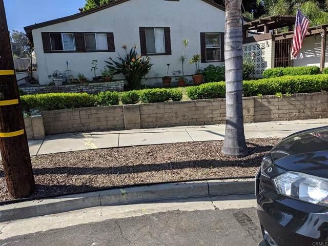 4670 Zelda Avenue, La Mesa, CA 91942 (#PTP2102438) :: PURE Real Estate Group