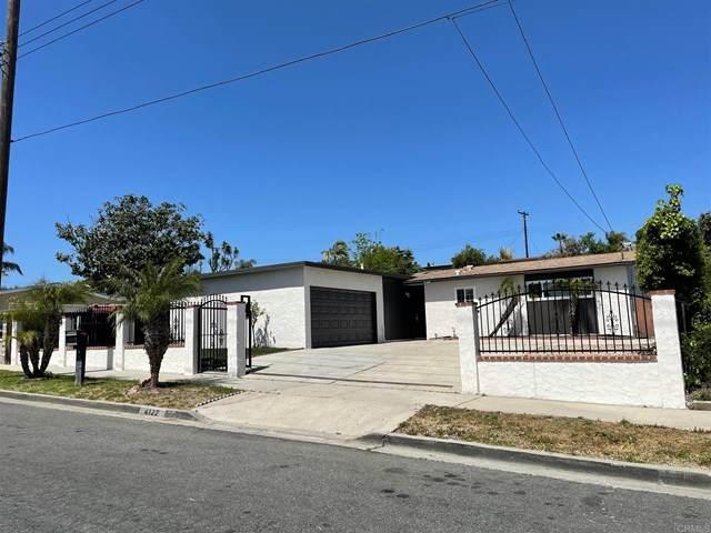4122 Lewis Street, Oceanside, CA 92056 (#NDP2103812) :: PURE Real Estate Group