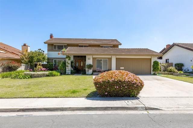 651 Solana Hills Court, Solana Beach, CA 92075 (#NDP2103823) :: PURE Real Estate Group