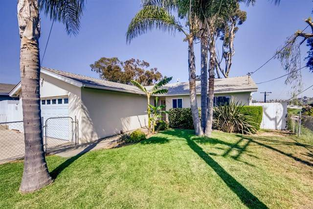 2334 Saratoga, Oceanside, CA 92054 (#NDP2103825) :: PURE Real Estate Group