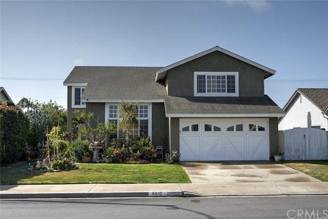 9612 Scotstoun Drive, Huntington Beach, CA 92646 (#OC21075209) :: The Stein Group