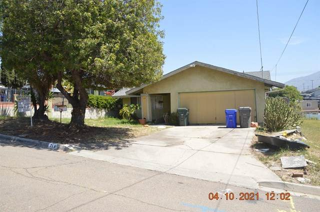 719 Concepcion Ave, Spring Valley, CA 91977 (#PTP2102445) :: PURE Real Estate Group