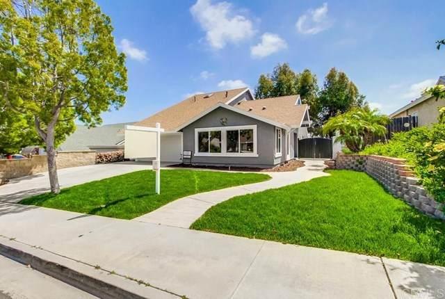 348 Dorsey Way, Vista, CA 92083 (#PTP2102447) :: PURE Real Estate Group