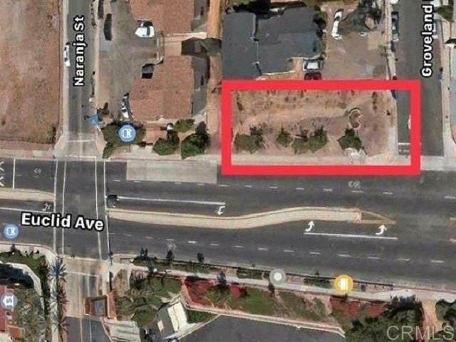 Groveland Dr - Lot 9/K, San Diego, CA 92114 (#PTP2102446) :: The Mac Group