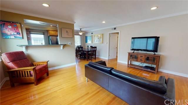 100 Esperanza Avenue #7, Long Beach, CA 90802 (#PW21074543) :: Keller Williams - Triolo Realty Group