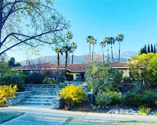 291 Browning Street, Upland, CA 91784 (#CV21075535) :: Carrie Filla & Associates