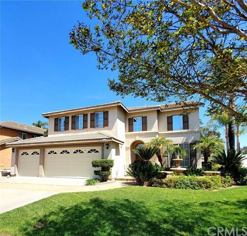 43016 Calle Reva, Temecula, CA 92592 (#SW21075713) :: PURE Real Estate Group