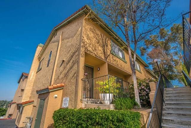10774 Riderwood Ter A, Santee, CA 92071 (#PTP2102460) :: The Mac Group