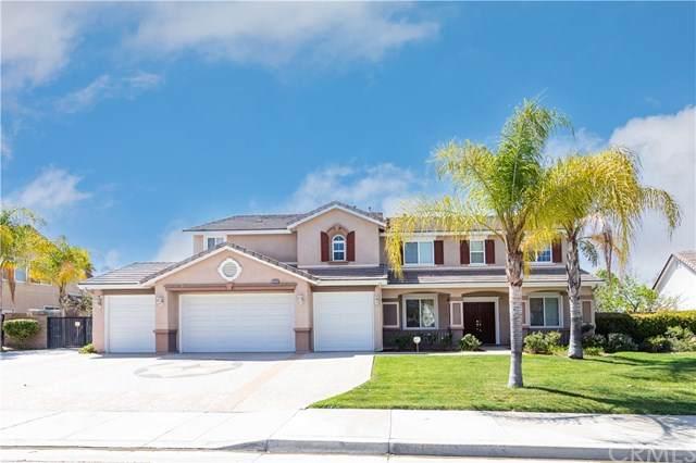 32825 Lamtarra, Menifee, CA 92584 (#SW21019313) :: PURE Real Estate Group