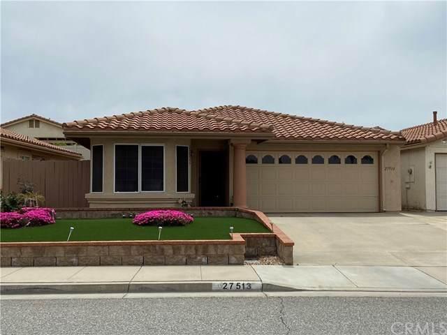 27513 Camino Vacuna, Menifee, CA 92585 (#SW21075588) :: PURE Real Estate Group