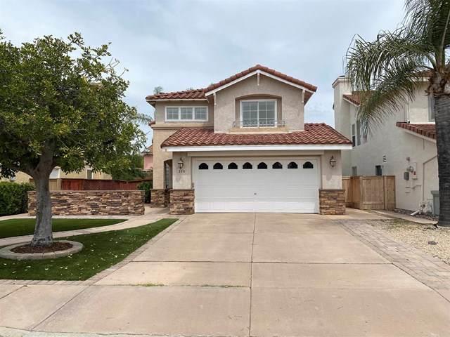 220 Parkside Place, Santee, CA 92071 (#PTP2102461) :: PURE Real Estate Group