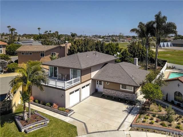 6561 Sabbicas Circle, Huntington Beach, CA 92647 (#OC21075621) :: PURE Real Estate Group