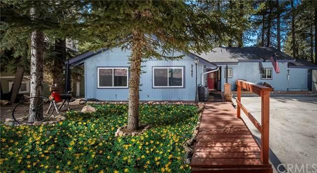31421 Panorama Drive, Running Springs, CA 92382 (#EV21075472) :: PURE Real Estate Group
