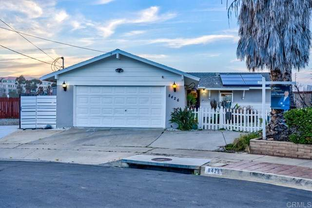 8426 Fireside, San Diego, CA 92123 (#PTP2102463) :: PURE Real Estate Group